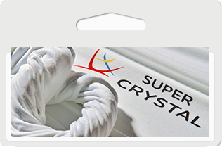 SUPER CRYSTAL